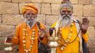 Opravdová Indie a Váránasí