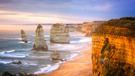 Australie v lete s pruvodcem