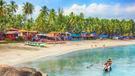Opravdová Indie a relax na pláži Agonda