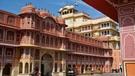 Radjasthán, Taj Mahal, pláže Keraly