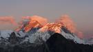 Everest base camp trek s českým průvodcem
