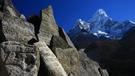 Everest Base Camp trek přes 3 sedla