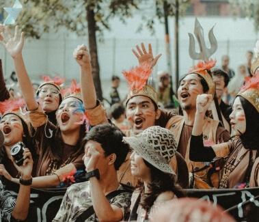 Japonsko aktivně pro mladé