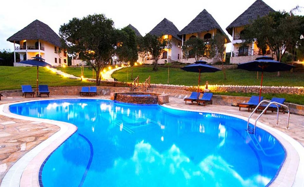 Bluebay Beach Resort & Spa 4****