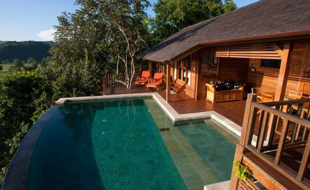 Sempiak Villas 4****, Selong, Lombok