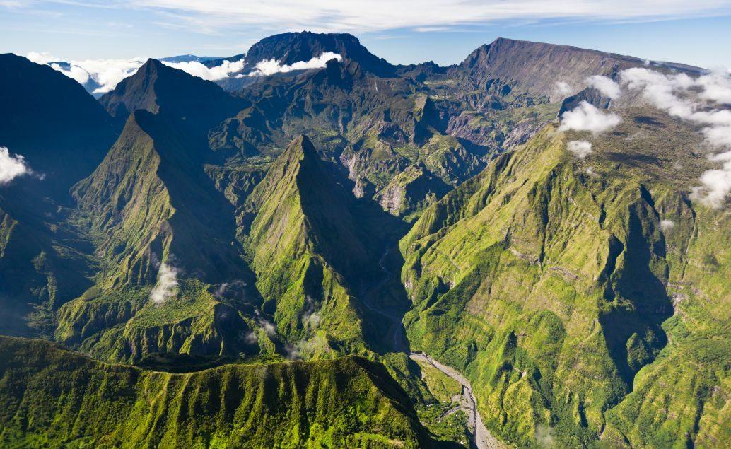 Réunion aktivně