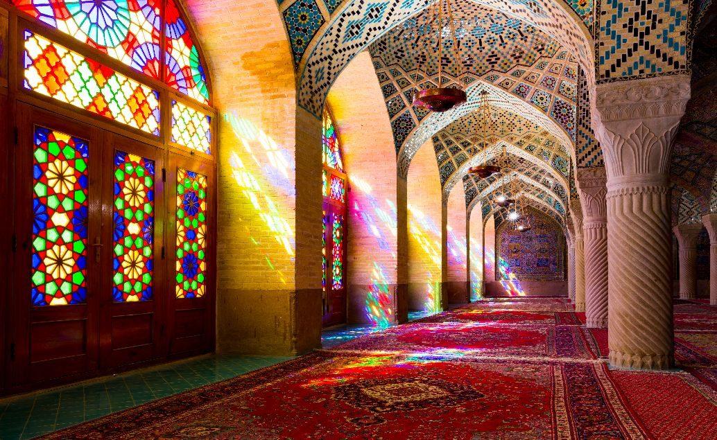 Zájezd To nejlepší z Iránu
