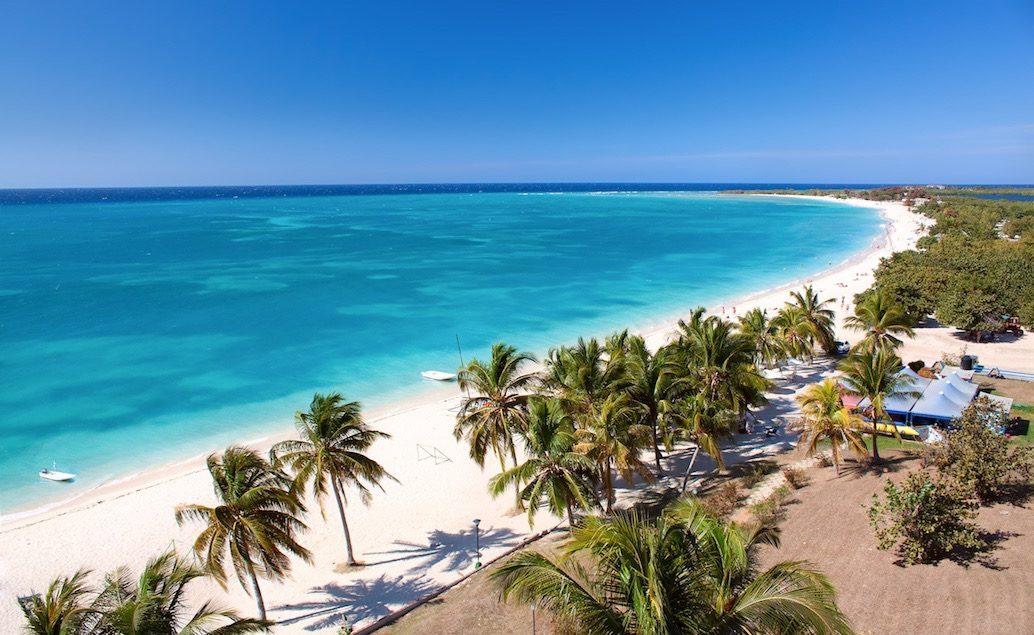 Mexický Yucatán a americký New York