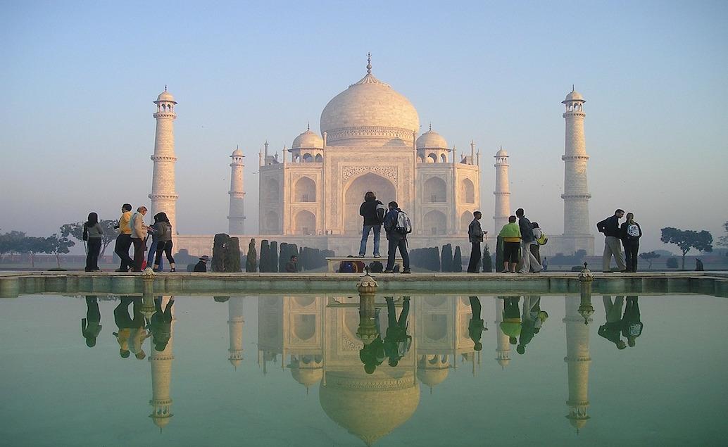 Jóga v Indii s Lindou Michnna