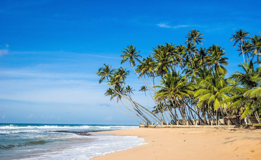 Zájezd Srí Lanka pro každého