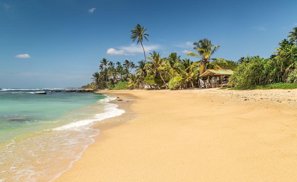 Zájezd Srí Lanka s českým průvodcem