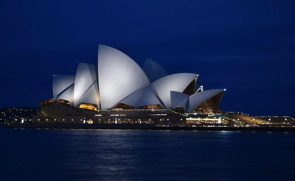 Zájezd To Nej z Austrálie a Nového Zélandu