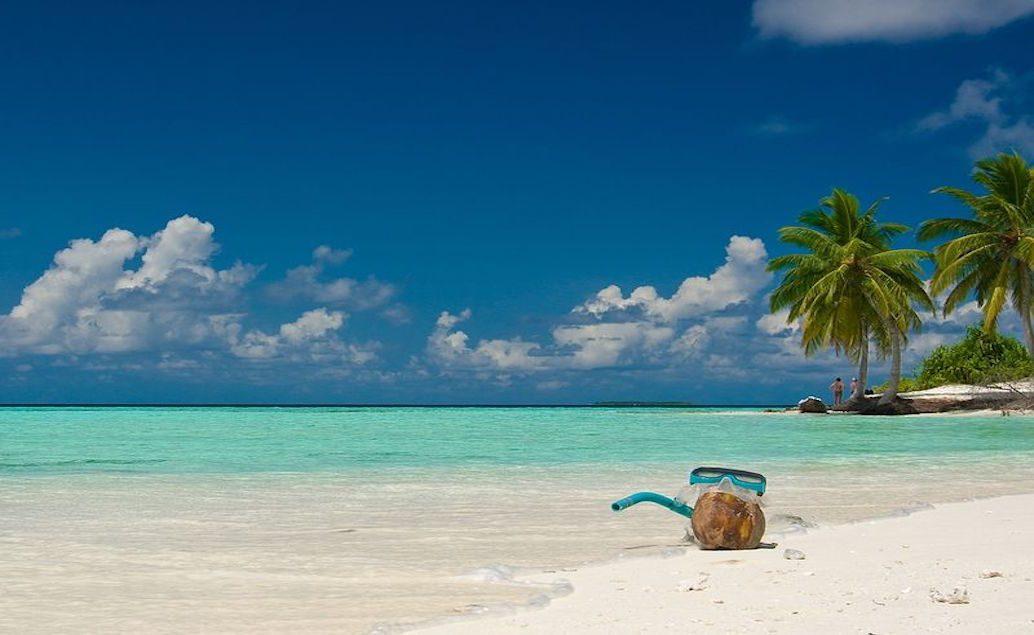 Sun Island Resort 4****+