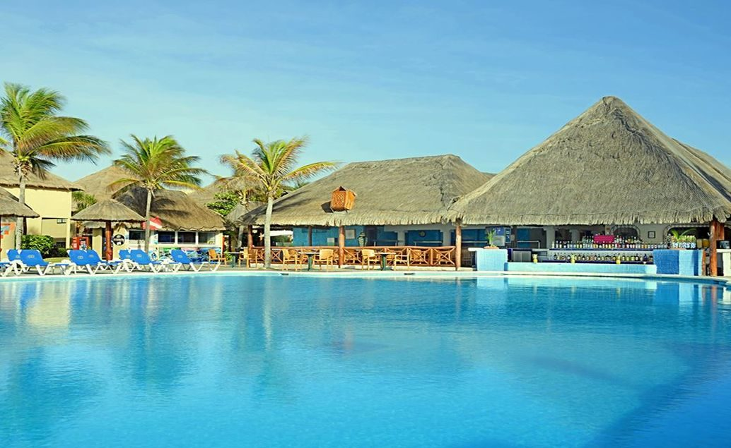 Allegro Playacar 4**** all inclusive