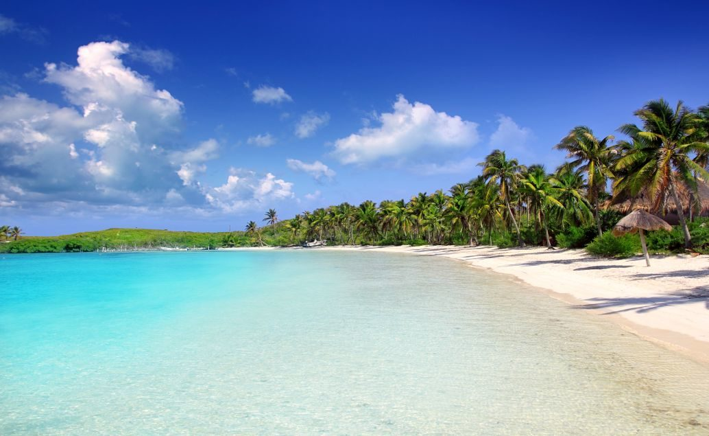 Zájezd krásy Yucatánu a ostrova Mujeres