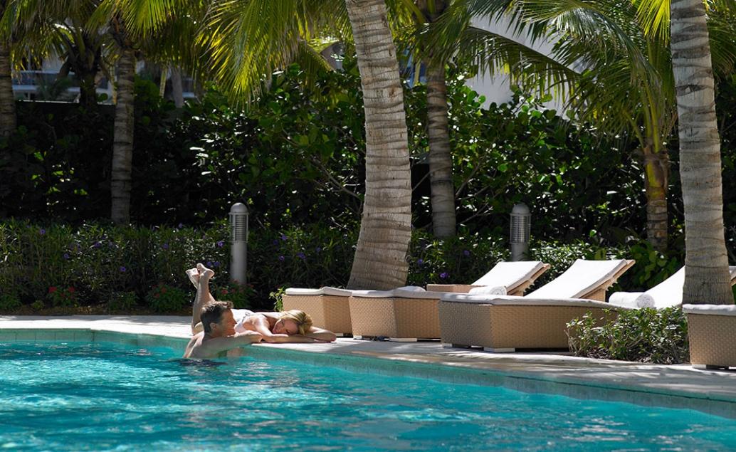 Miami - Grand hotel Miami Beach