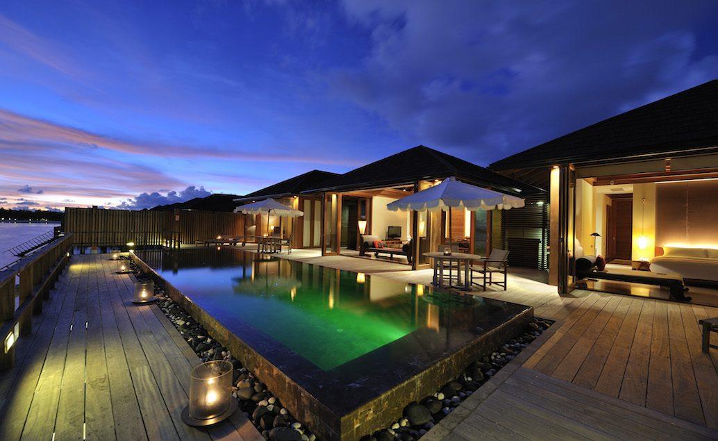 Zájezd Paradise Island Resort 4****