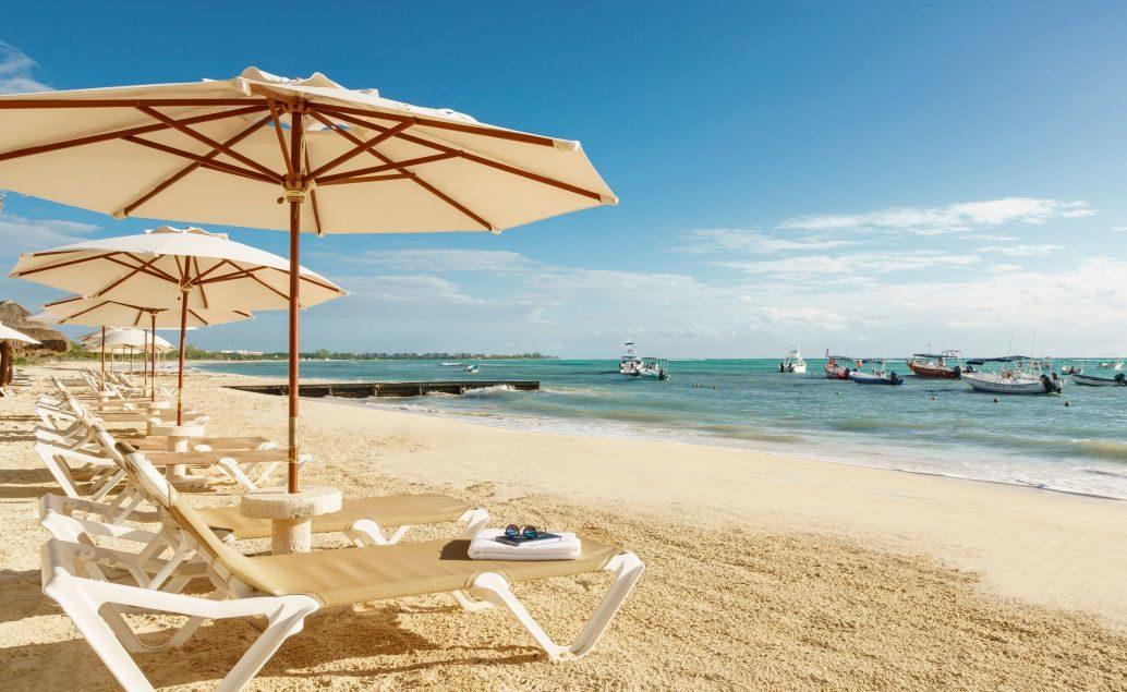 The Reef Coco Beach***** all Inclusive