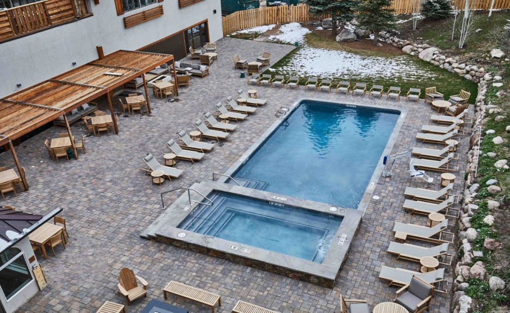 Vail (Colorado) - DoubleTree by Hilton Vail