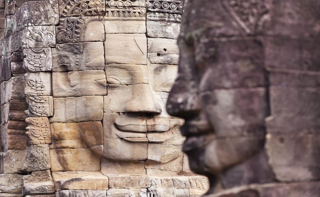 Chrámový kompex Angkor Wat