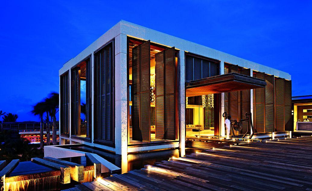 Long Beach Golf & Spa Resort 5*****