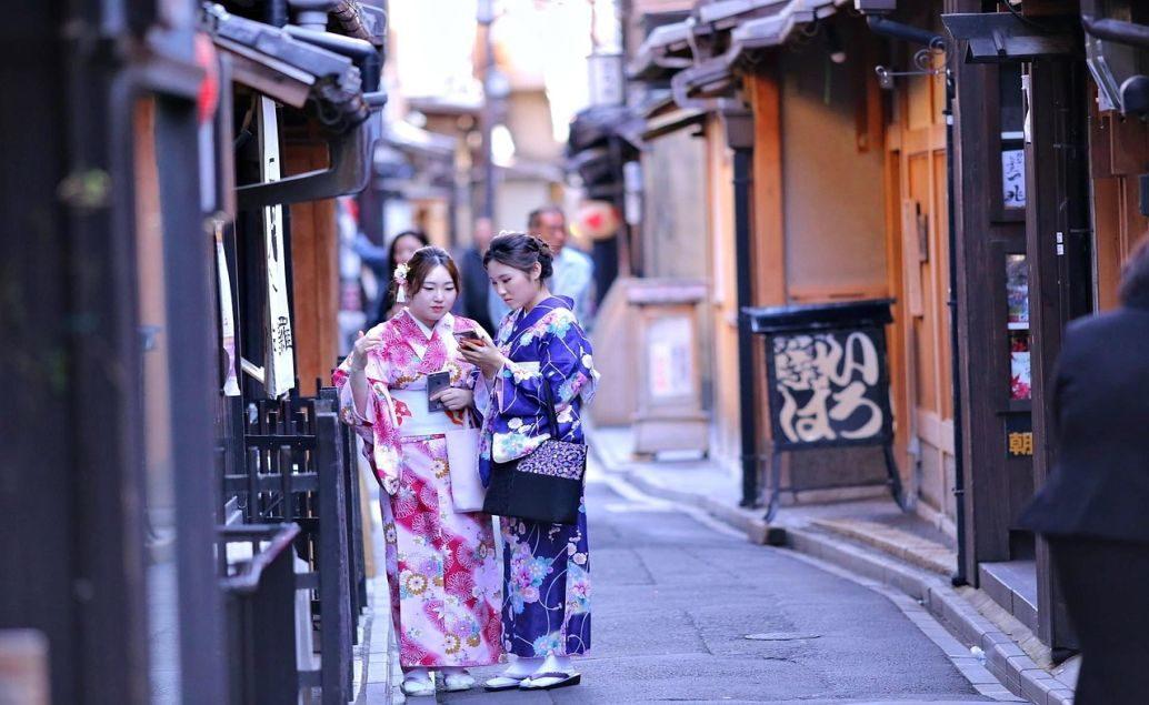 Zájezd za japonskými samuraji