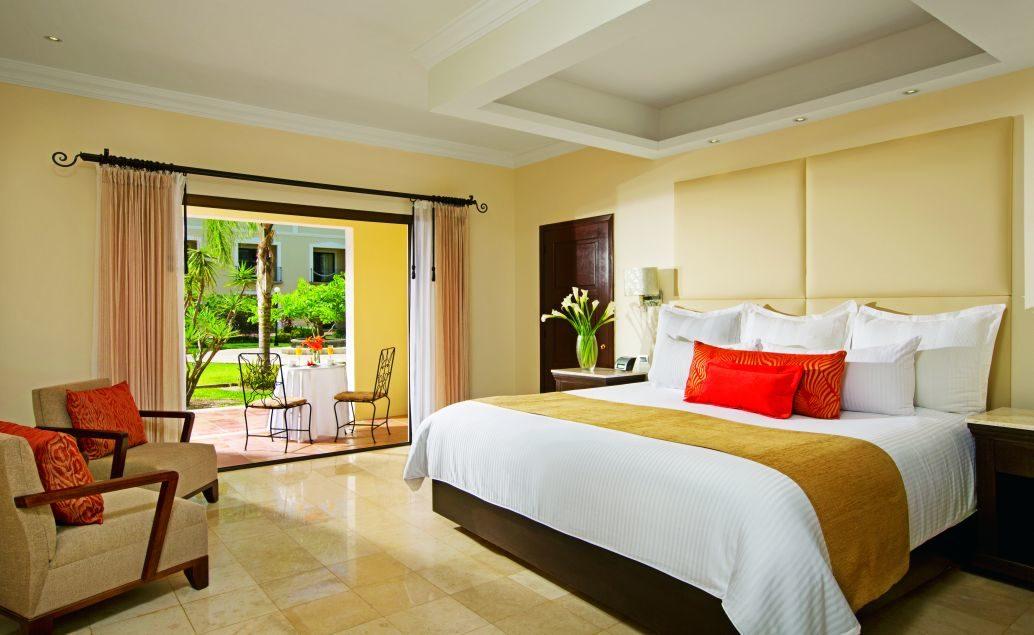 Dreams Tulum Resort ***** all inclusive