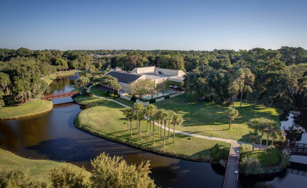 Ponte Vedra Beach - Sawgrass Marriott Golf Resort & Spa