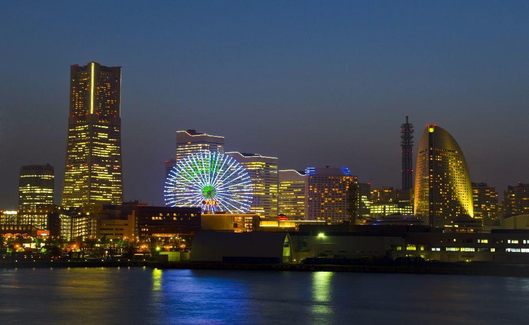 Zájezd velká cesta Japonskem