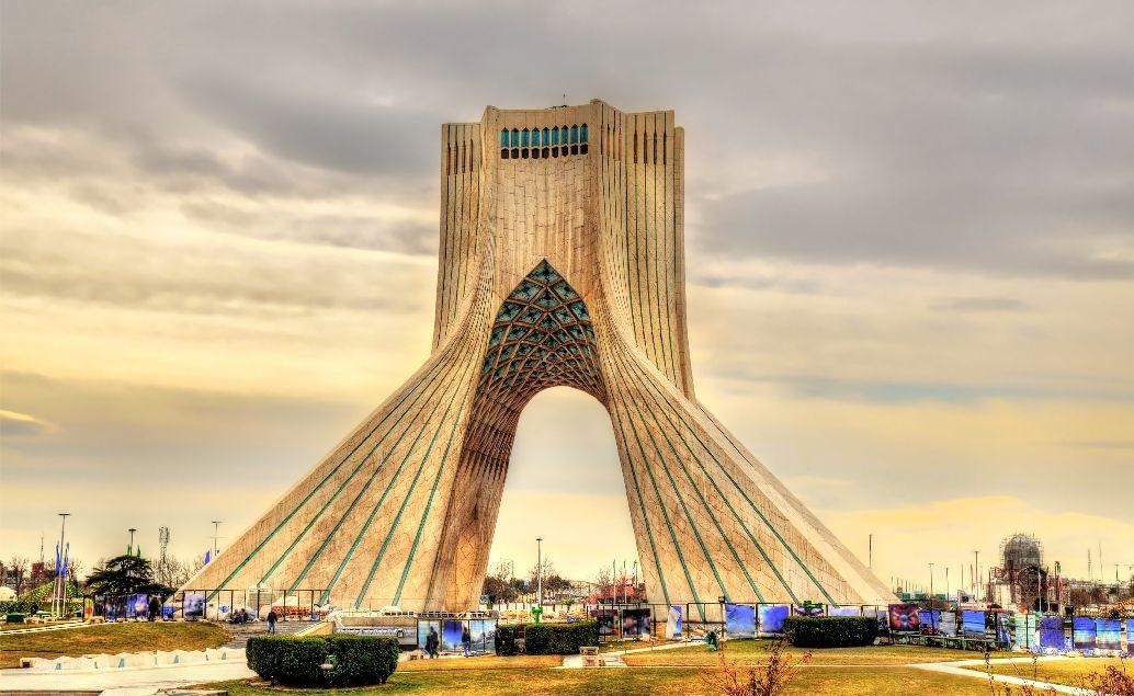 Zájezd Krásy Persie