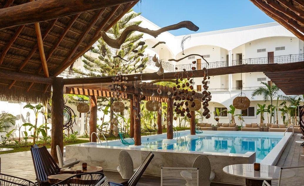 HM Playa del Carmen**** se snídaní