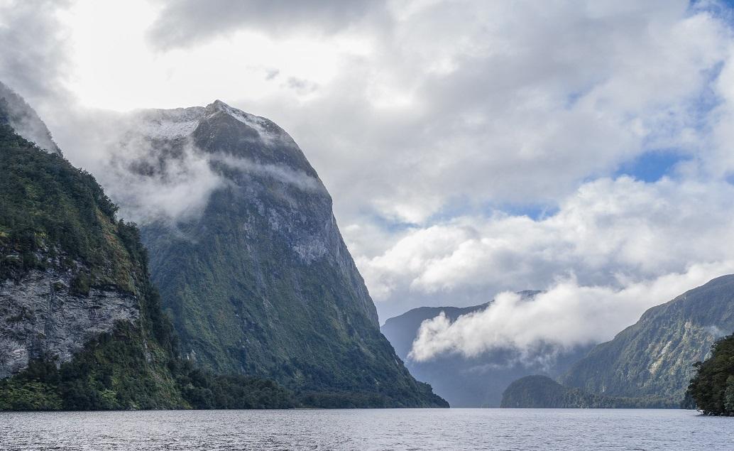 Vánoce a Silvestr na Novém Zélandu