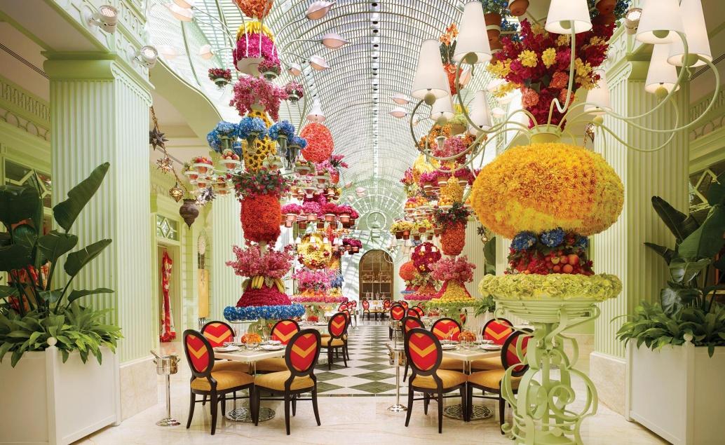 Las Vegas – Hotel Wynn