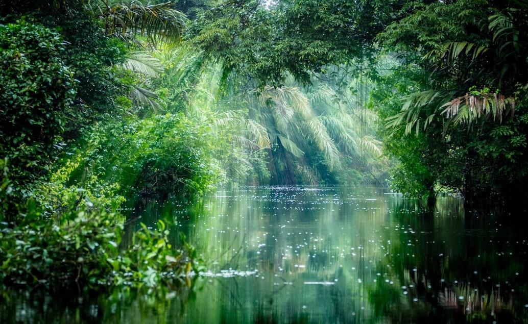 Přírodní krásy Kostariky a šnorchlování v Panamě