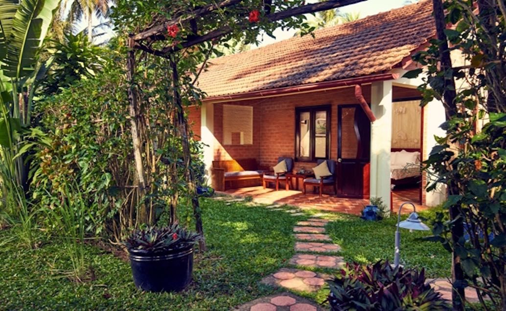 Cassia Cottage 4****