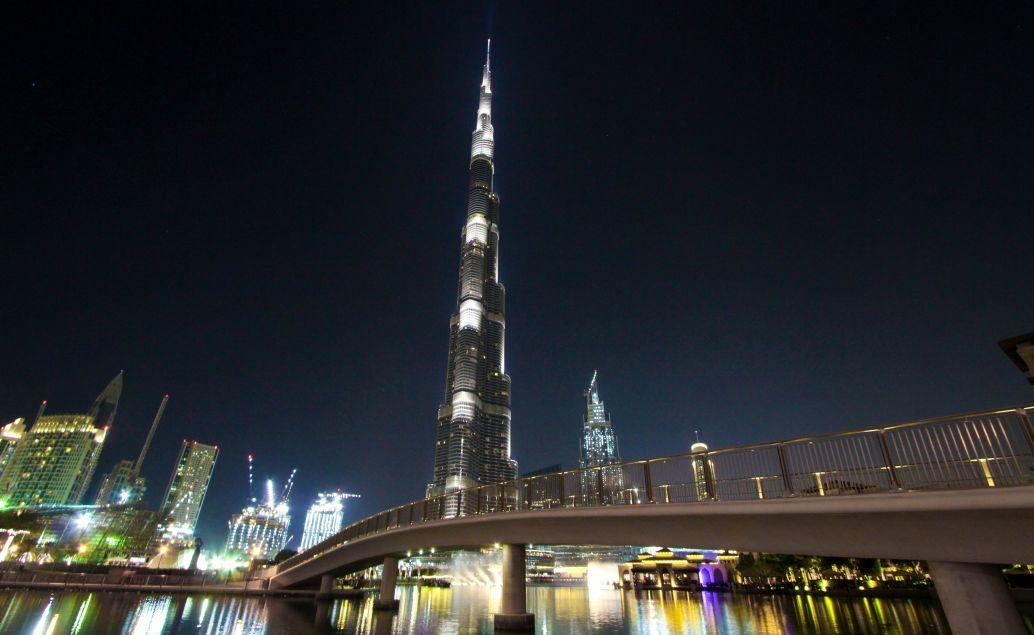 Dubaj stopover 4 dny/3 noci
