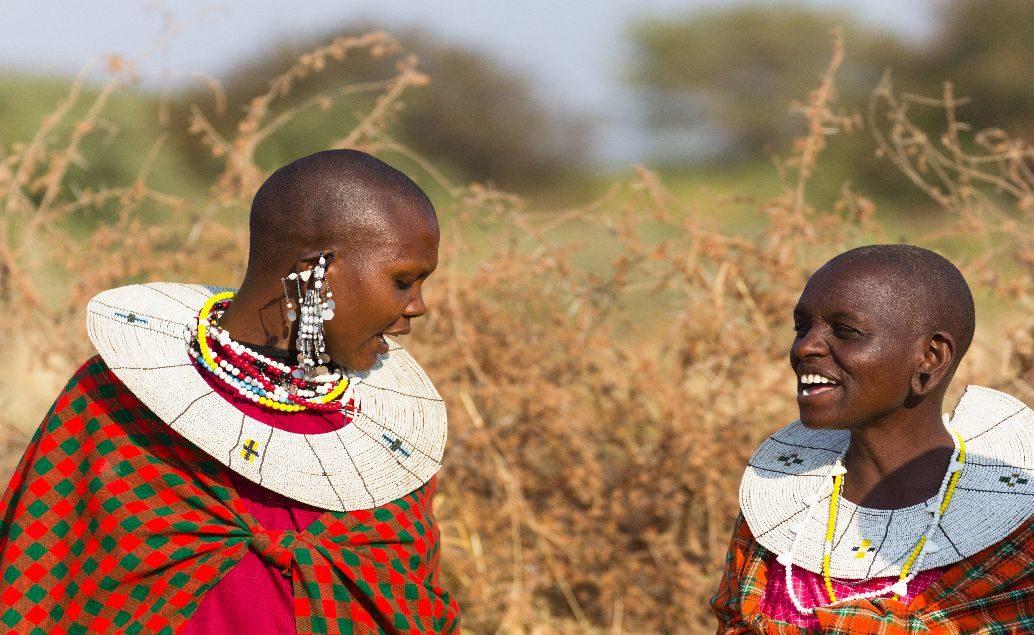 Safari, Tanzánie a kouzlo Zanzibaru