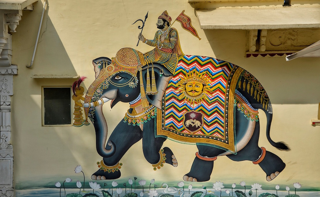 Magická Indie a Srí Lanka