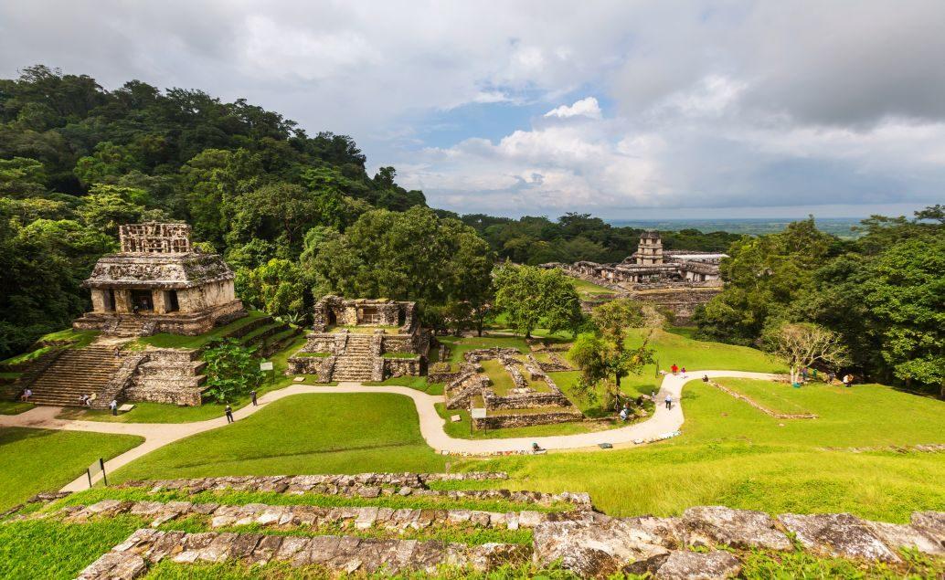 Zájezd Mexiko pro každého