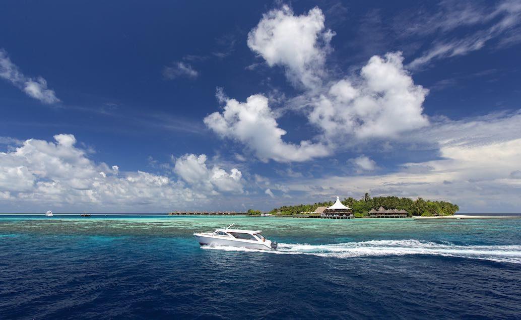 Zájezd Japonsko a Maledivy