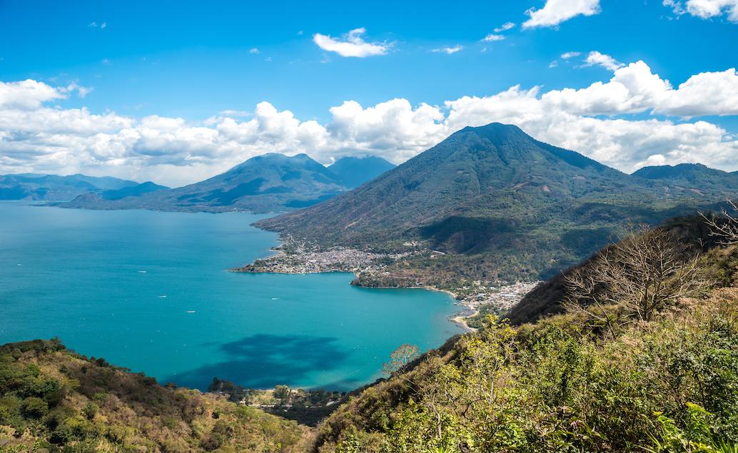 To nejlepší z Guatemaly