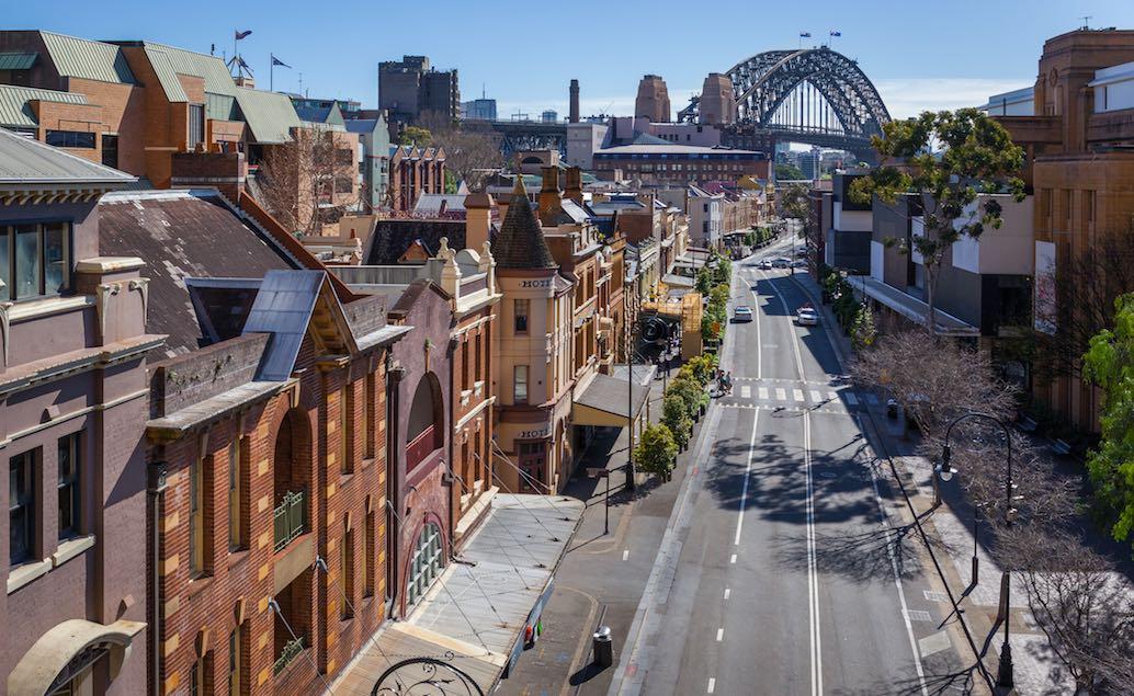 Zájezd Sydney s výlety do okolí