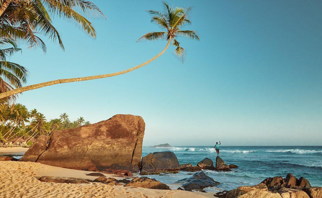 Krásy Srí Lanky s českým průvodcem + 4* plážový hotel na závěr