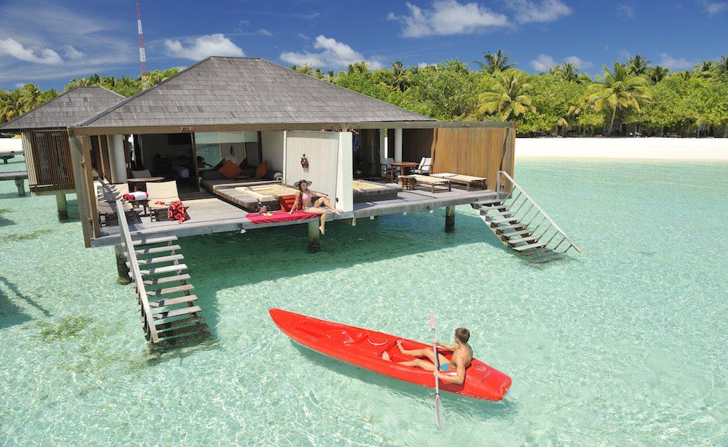 Zájezd Maledivy a Omán