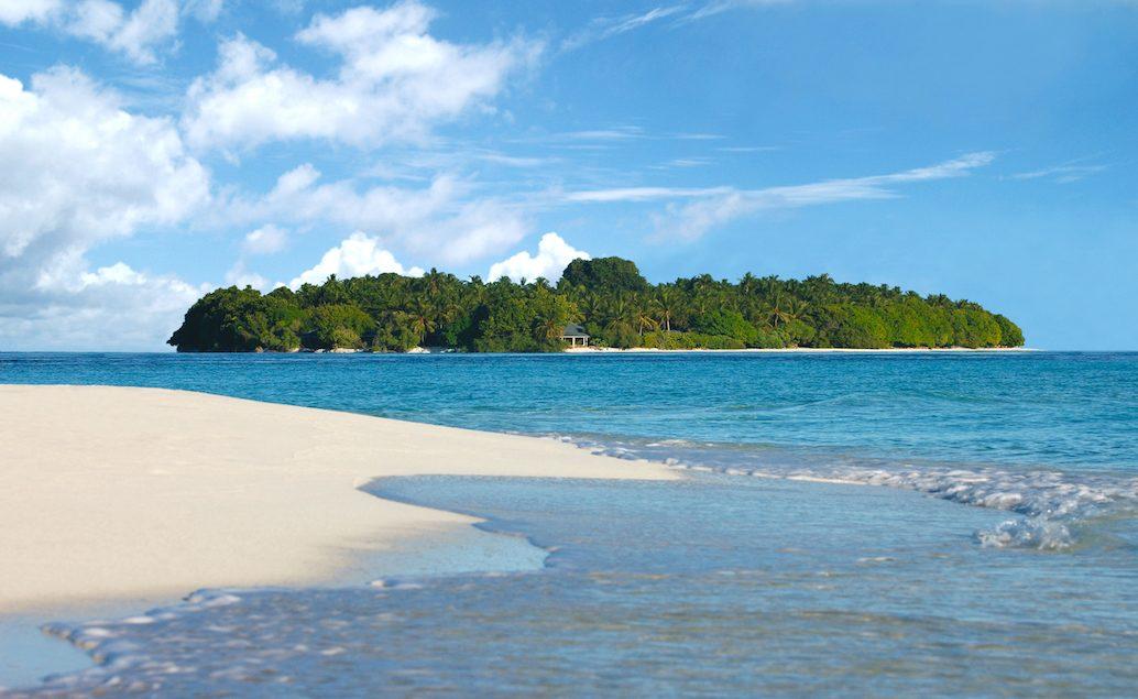Royal Island Resort 5*****