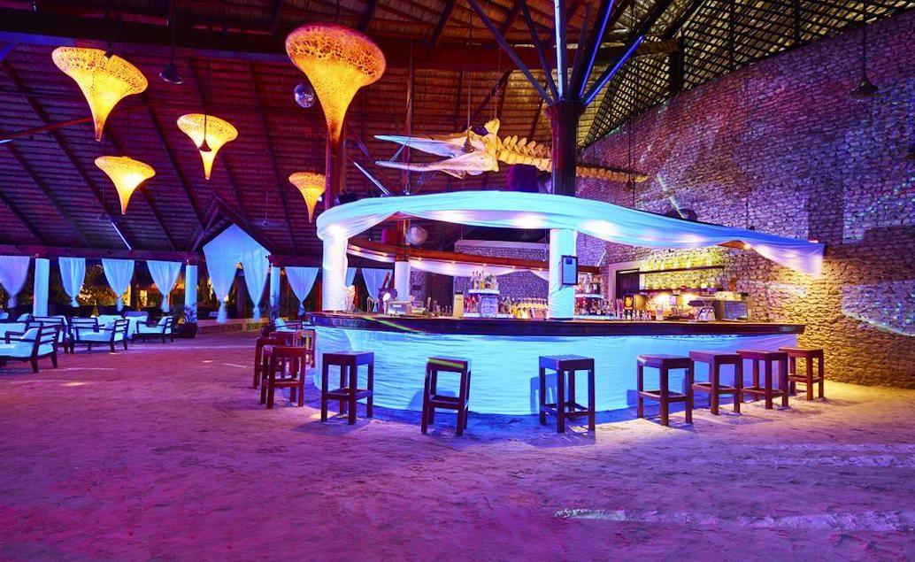Zájezd Kuredu Island Resort 4****