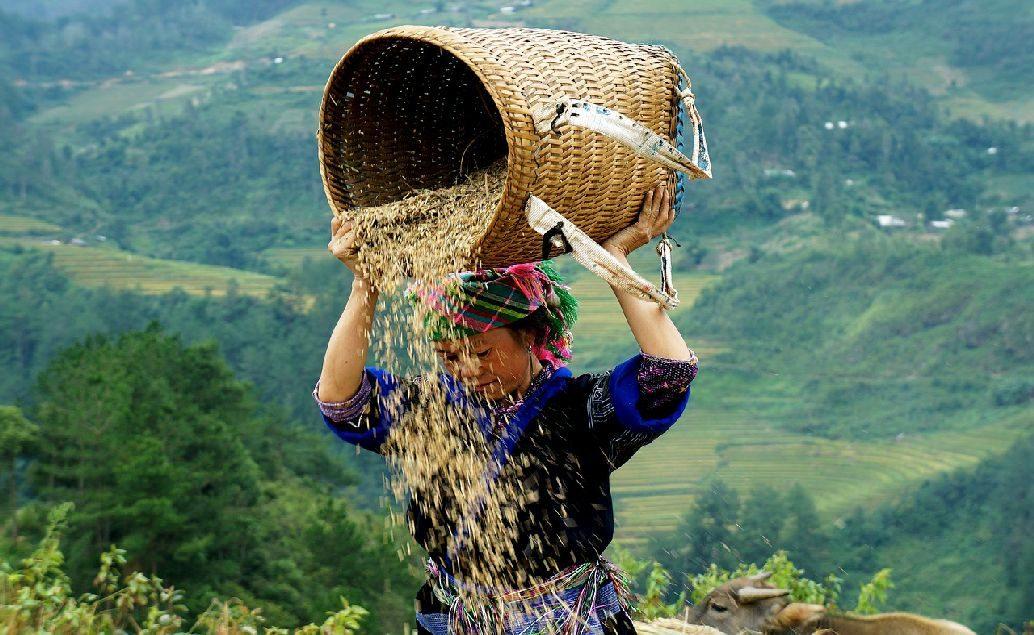 Vietnam luxusní zážitková dovolená