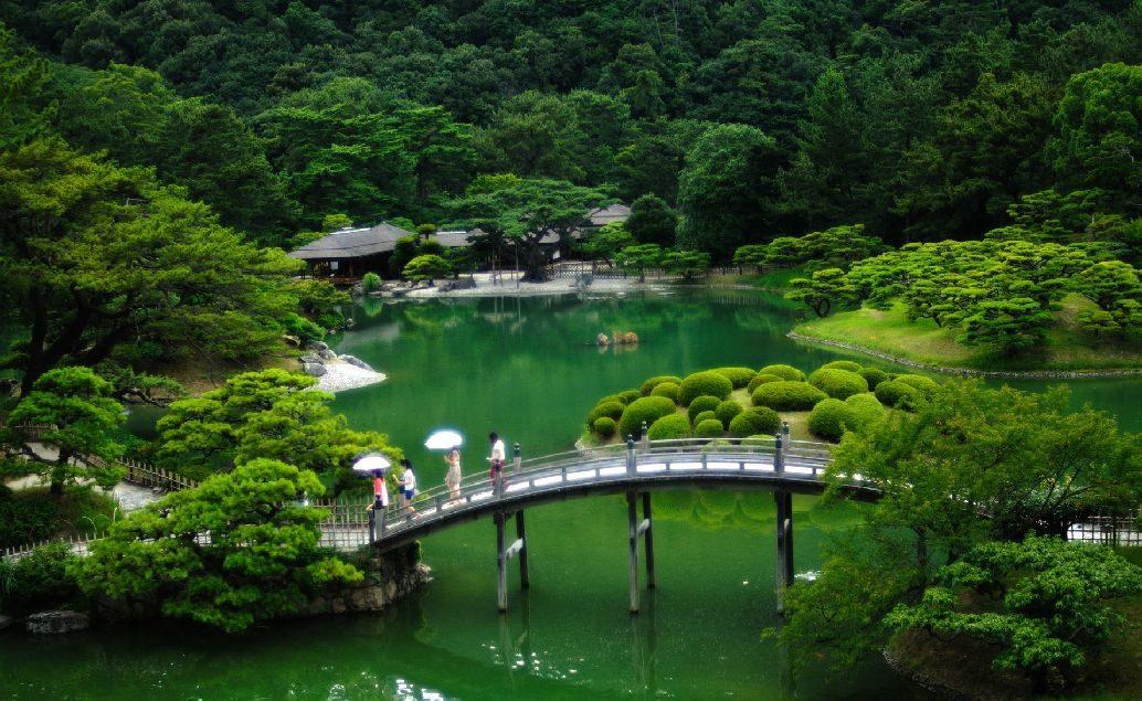 Zájezd exotické Japonsko a pláže