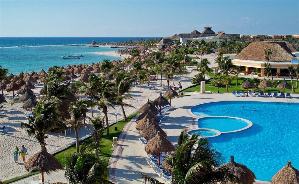 Gran Bahía Príncipe Cobá ***** all inclusive