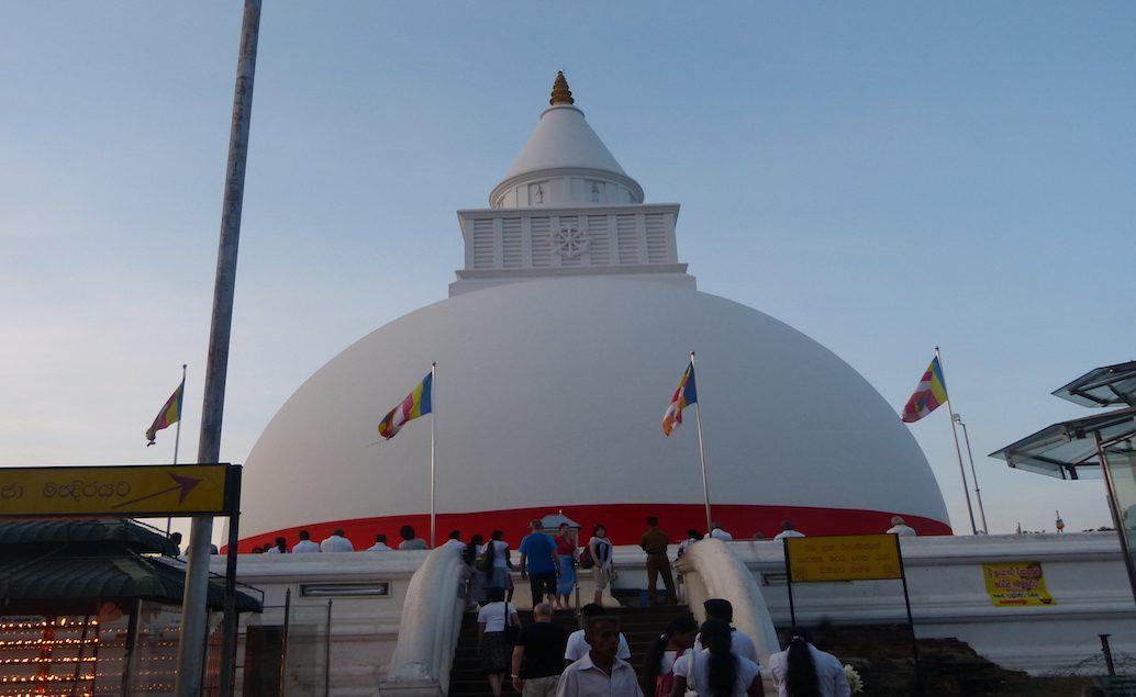 Zájezd Srí Lanka všemi smysly